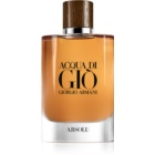 Armani Acqua di Giò Absolu eau de parfum para hombre 125 ml