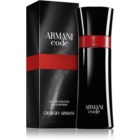 Armani Code A-List eau de toilette per uomo 75 ml