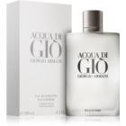 Armani Acqua di Giò Pour Homme Eau de Toilette para homens 200 ml