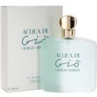 Armani Acqua di Giò eau de toilette para mulheres 100 ml