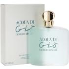 Armani Acqua di Giò Eau de Toillete για γυναίκες 100 μλ