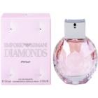 Armani Emporio Diamonds Rose eau de toilette pentru femei 50 ml