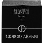 Armani Eye & Brow Maestro фарба для брів