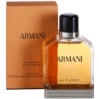 Armani Eau d'Arômes woda toaletowa dla mężczyzn 100 ml
