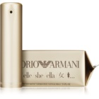 Armani Emporio She Eau de Parfum für Damen 100 ml