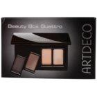 Artdeco Beauty Box Quattro Kosmetik-Kassette