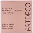 Artdeco Hello Sunshine Bronzing Powder Compact Bronzing Powder