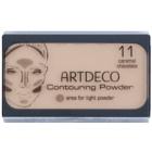 Artdeco Contouring Powder Contour Poeder