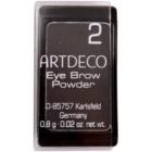 Artdeco Eye Brow Powder Augenbrauenpuder im praktischen Magnetverschluss-Etui