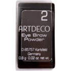 Artdeco Eye Brow Powder Poeder  voor Wenkbrauwen