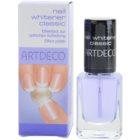 Artdeco Nail Whitener Classic lak na nechty s bieliacim efektom