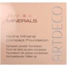 Artdeco Hydra Mineral Compact Foundation kompaktný púdrový make-up