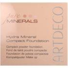 Artdeco Hydra Mineral Compact Foundation prasowany puder w kompakcie
