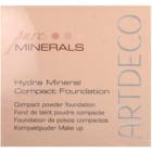 Artdeco Hydra Mineral Compact Foundation pudra compacta