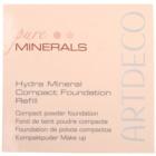Artdeco Hydra Mineral Compact Foundation Refill Ersatzfüllung mit kompaktem Puder-Make up