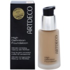 Artdeco High Definition Foundation krémový make-up
