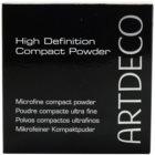 Artdeco High Definition Compact Powder Fine Pressed Powder