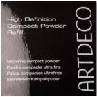 Artdeco High Definition Compact Powder jemný kompaktný púder