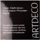 Artdeco High Definition Foundation puder w kompakcie napełnienie