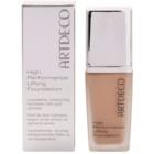Artdeco High Performance feszesítő tartós make-up