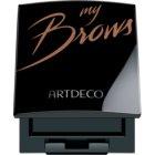 Artdeco Let's Talk About Brows футляр для декоративної косметики
