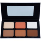 Artdeco Most Wanted palette contouring