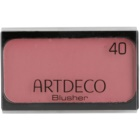 Artdeco Mystical Forest Blush