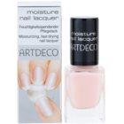 Artdeco Nail Care Lacquers hidratáló védő körömlakk