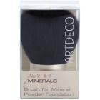 Artdeco Pure Minerals pensula pentru machiaj pudra minerala