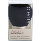 Artdeco Pure Minerals pinsel für mineralpuder - make-up