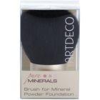 Artdeco Pure Minerals štětec na minerální pudrový make-up