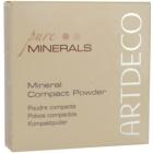 Artdeco Mineral Compact Powder minerální kompaktní pudr