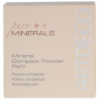 Artdeco Mineral Compact Powder Refill Mineraal Compact Poeder  Navulling