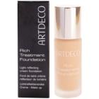 Artdeco Rich Treatment Foundation auffrischende Make-up Creme