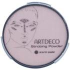 Artdeco Strobing Cream világosító púder utántöltő
