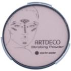 Artdeco Strobing rozjasňující pudr náhradní náplň
