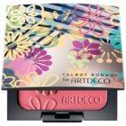 Artdeco Talbot Runhof Blush Couture arcpirosító tükörrel