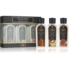 Ashleigh & Burwood London Lamp Fragrance Spicy & Woody Geschenkset III.