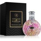 Ashleigh & Burwood London Pearlescence lampes à catalyse   petite 18 x 9,5 cm