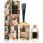 Ashleigh & Burwood London Wild Things Pinemingos diffuseur d'huiles essentielles avec recharge 200 ml  (Coconut & Lychee)