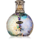 Ashleigh & Burwood London Metallion Purple Green Katalytische Lampe    (12 x 6 cm)