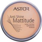 Astor Mattitude Anti Shine poudre matifiante