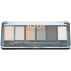 Astor Eye Artist Eyeshadow Palette with Applicator