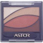 Astor Eye Artist paleta očných tieňov