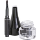 Astor Perfect Stay Gel Gel Eye Liner  Waterproof