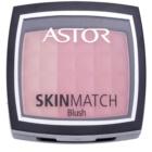 Astor SkinMatch рум'яна-тріо
