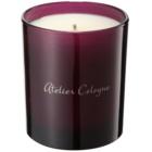 Atelier Cologne Cedrat Enivrant vonná svíčka 190 g