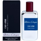 Atelier Cologne Oud Saphir parfém unisex 100 ml
