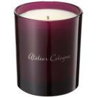 Atelier Cologne Vanille Insensee vonná svíčka 190 g