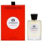 Atkinsons 24 Old Bond Street eau de Cologne pour homme 50 ml